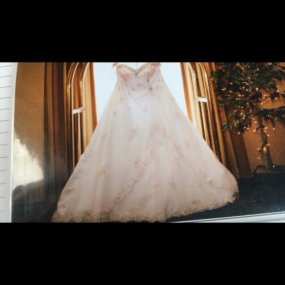 Alfred Angelo Other | Wedding Dress Plus Size | Poshmark